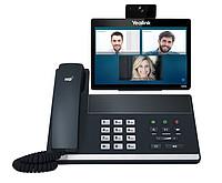 IP видеотелефоны