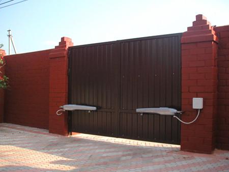 Ворота и комплектующие