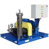 Гидродинамические аппараты сверхвысокого давления 500-2800 бар