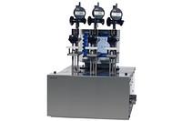 Оборудование для испытания полимерных материалов