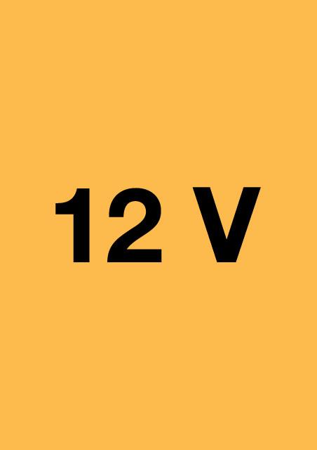 Система 12 V