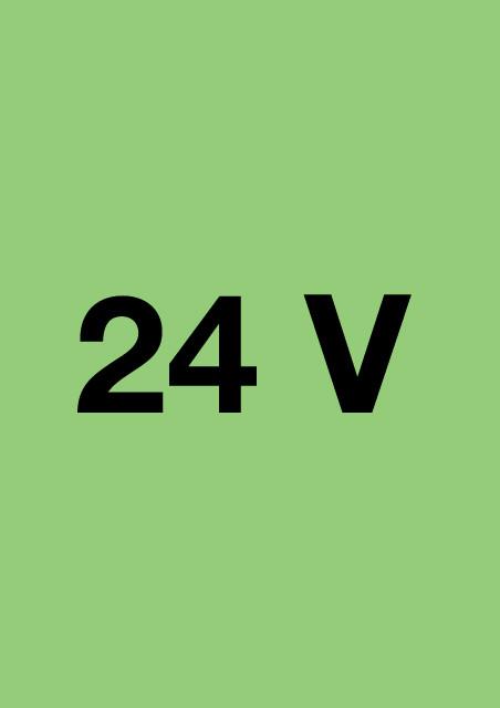 Система 24 V