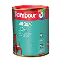 Эмаль высокоглянцевая Superlac Plus