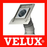 Световые туннели Velux