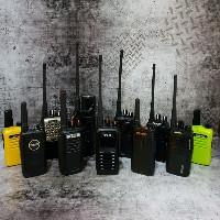 Рации - портативные, автомобильные, стационарные радиостанции и комплектующие