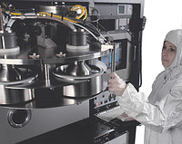 Криогенное вакуумное оборудование