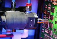 Оборудование для влагозащиты печатных плат
